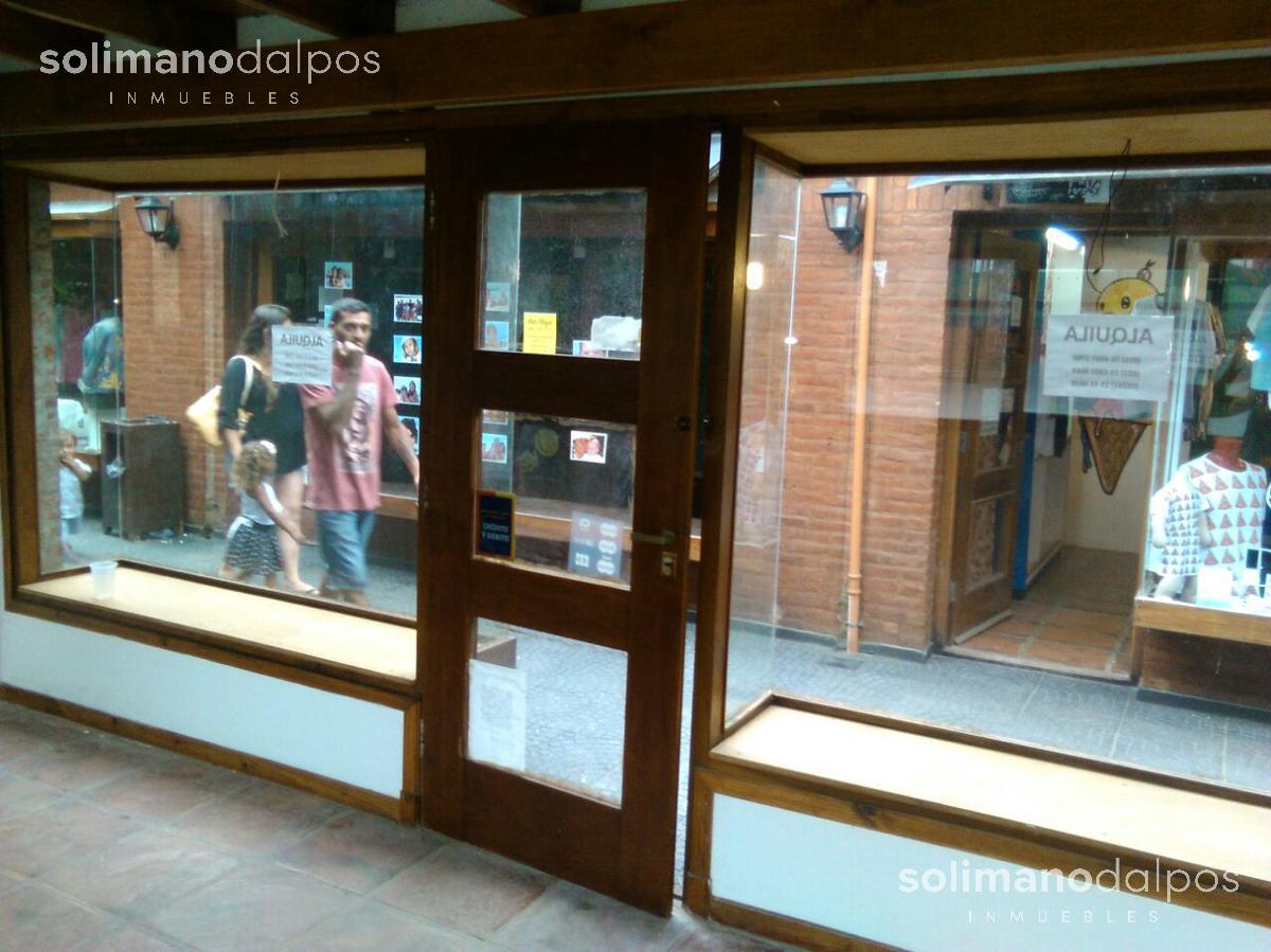 Foto Oficina en Alquiler | Venta en  Miramar ,  Costa Atlantica  Av Bme. Mitre y Congreso eucaristico de la Ciudad de Miramar
