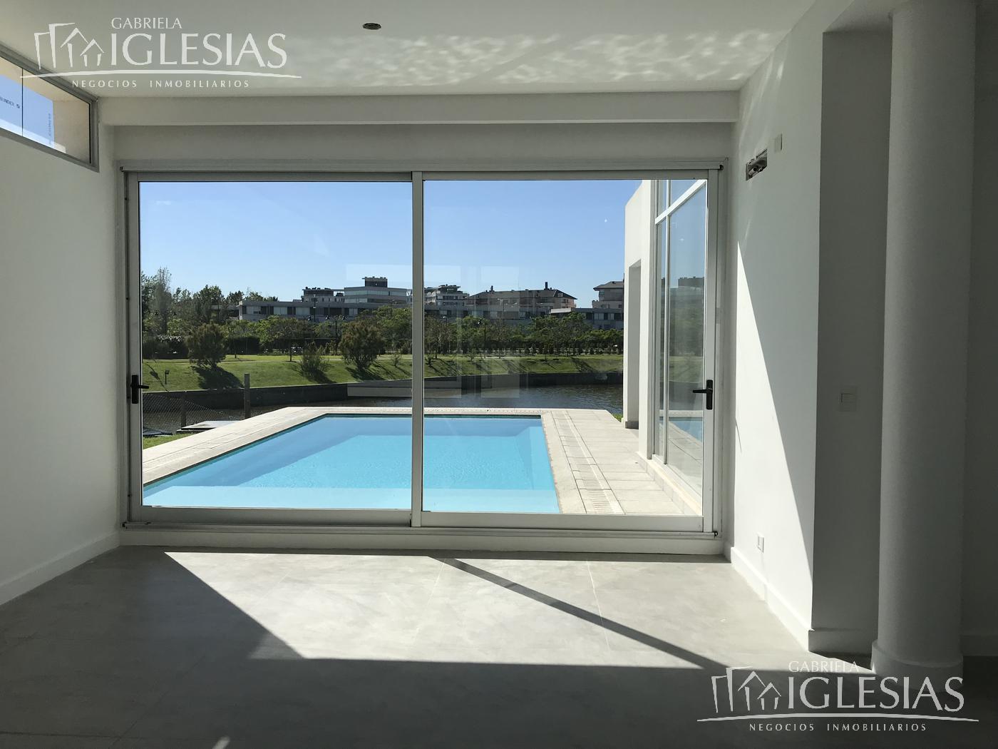 Casa en Venta en El Yacht Nordelta a Venta - u$s 1.360.000