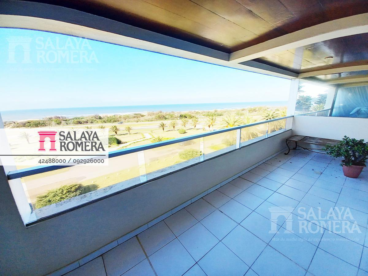 Foto Departamento en Venta en  Playa Brava,  Punta del Este  Venta - Departamento - Punta del Este, Vista al Mar, 3 Dormitorios