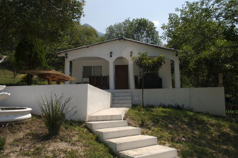 Foto Quinta en Venta | Renta en  San Pedro El Alamo,  Santiago  Quinta en venta o renta  Santiago Nuevo Leon en El Alamo
