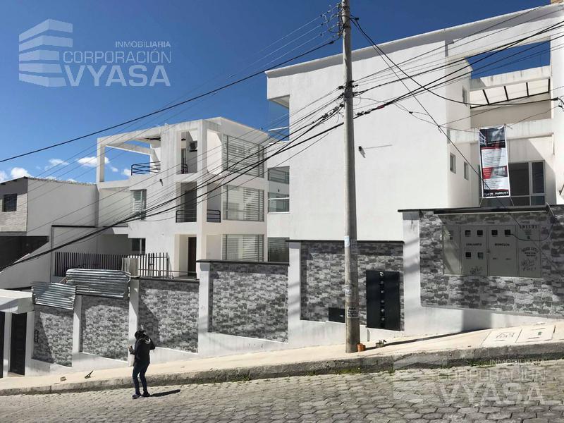 Foto Casa en Venta en  Norte de Quito,  Quito  SAN FERNANDO - LA OCCIDENTAL CASA DE VENTA  Nº5, 131,36 M2