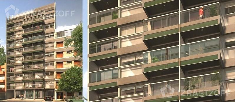 Departamento-Venta-Belgrano R-Virrey Aviles al 2700