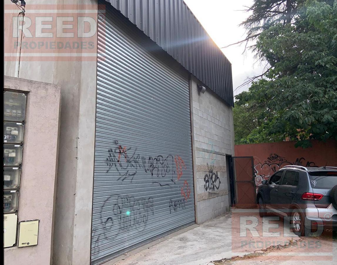 Foto Galpón en Venta en  Del Viso,  Pilar  Lisandro de la Torre al 7000