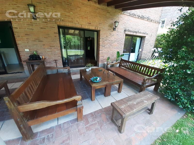 Foto Casa en Venta | Alquiler temporario en  Boulevares,  Countries/B.Cerrado (Pilar)  boulevares enero 4000 febrero usd 2700
