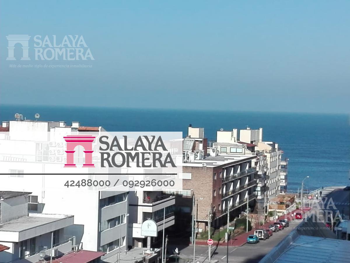 Foto Departamento en Venta en  Punta del Este ,  Maldonado  Espectacular monoambiente en  Gorlero a dos cuadras de Playa Mansa