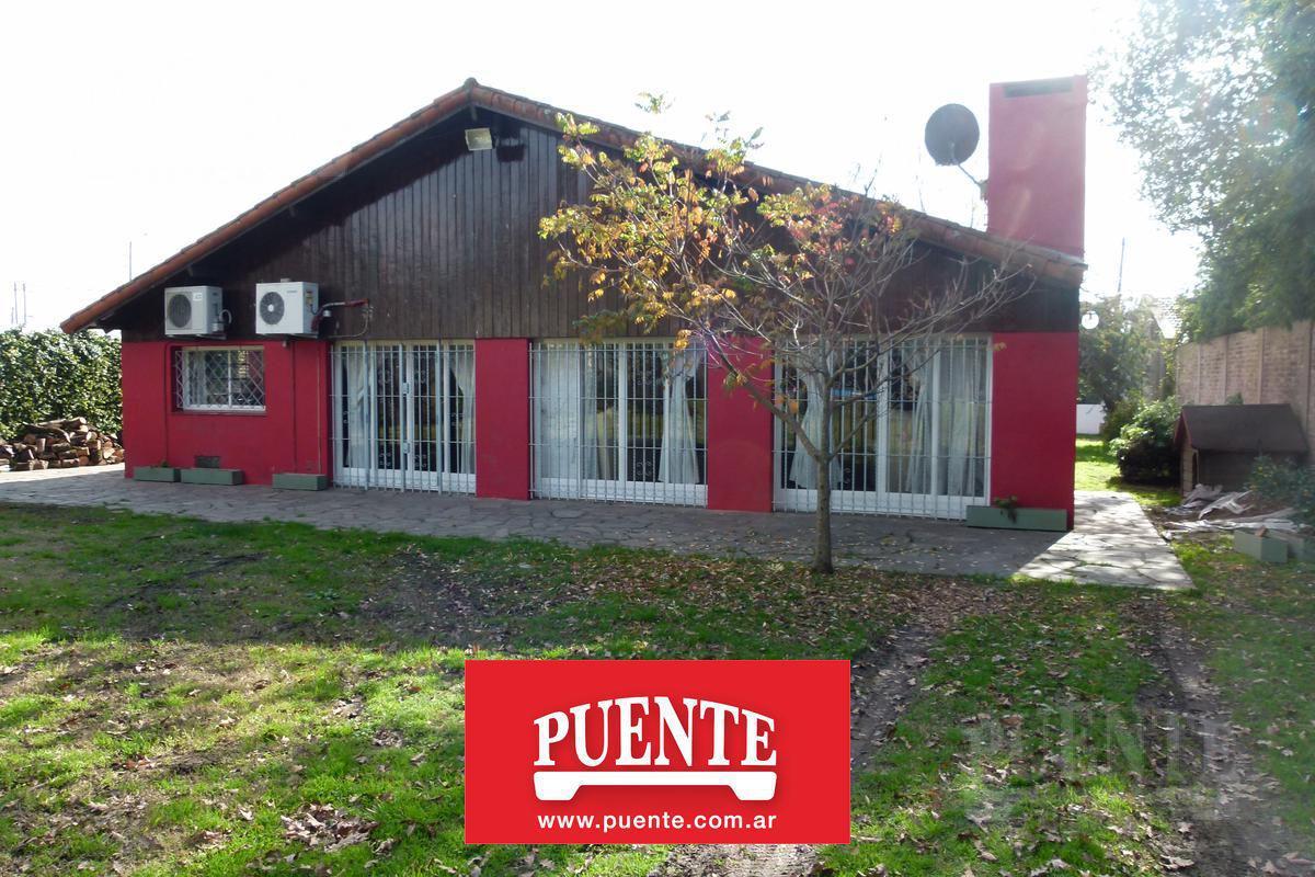Foto Quinta en Venta en  Ezeiza ,  G.B.A. Zona Sur  Chaco al 200
