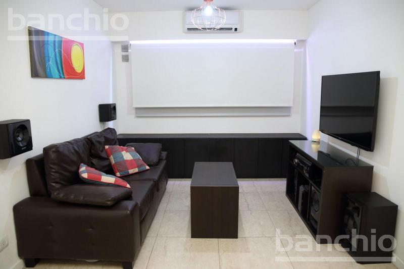 Salta al 2400, Santa Fe. Venta de Departamentos - Banchio Propiedades. Inmobiliaria en Rosario