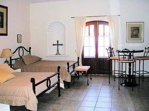 Foto Casa en Renta en  Tequisquiapan Centro,  Tequisquiapan  Hermosa suite en renta, súper céntrica