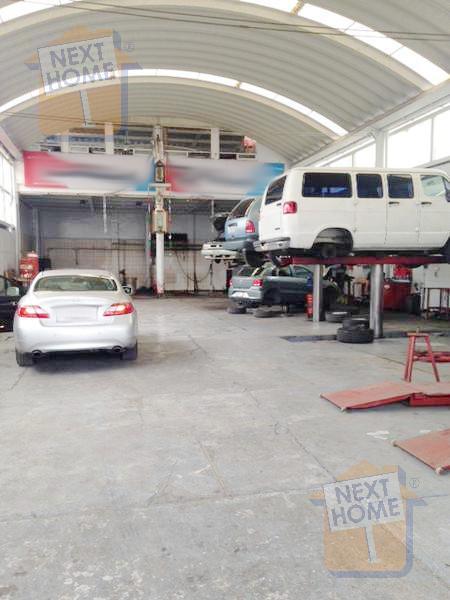 Foto Nave Industrial en Renta en  Lerma de Villada Centro,  Lerma  RENTA NAVE INDUSTRIAL