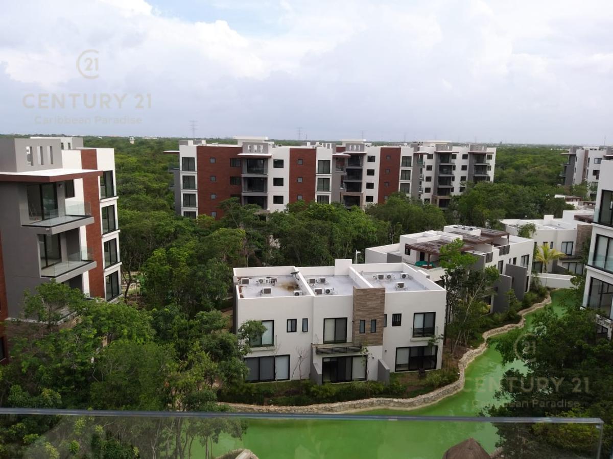 Playa del Carmen Apartment for Rent scene image 28