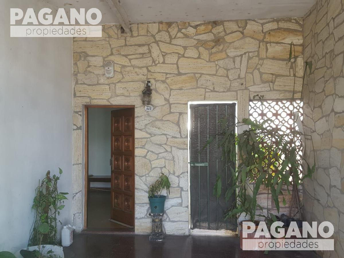 Foto Casa en Venta en  Berisso ,  G.B.A. Zona Sur  61 n° 378 entre 123 y 124