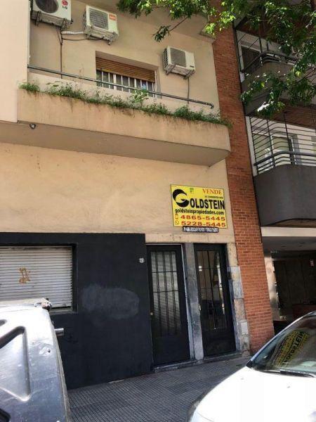 Foto PH en Venta en  Almagro ,  Capital Federal  PERON, TENIENTE GENERAL JUAN DOMINGO 4400