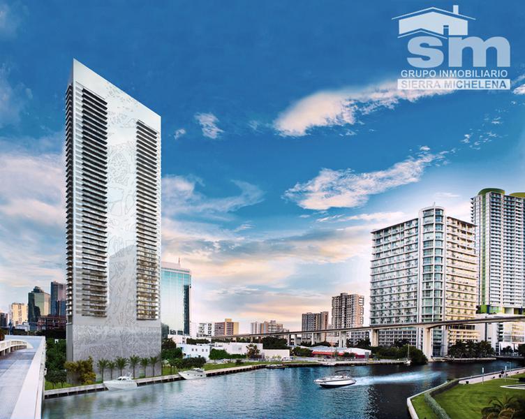 Foto Departamento en Venta |  en  Downtown,  Miami-dade  Departamento en venta Brickell Miami