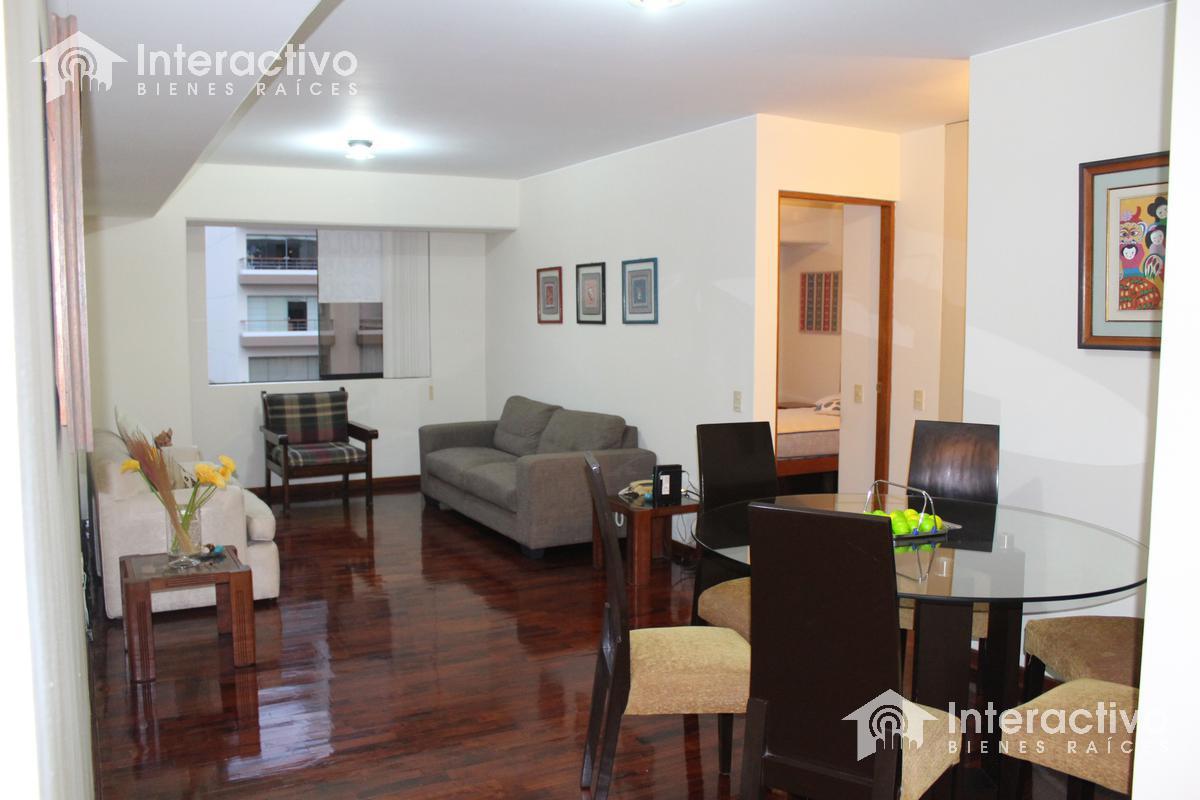 Foto Departamento en Alquiler en  Miraflores,  Lima  Pardo cdra 9