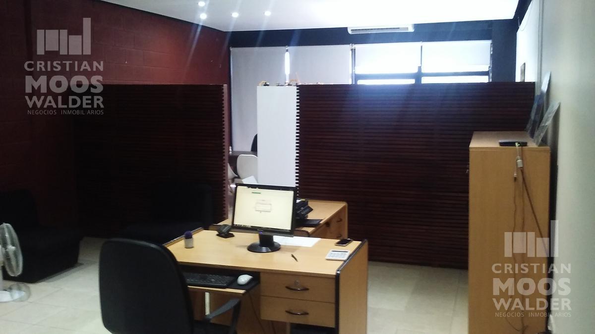 Foto Oficina en Venta en  Ingeniero Maschwitz,  Escobar  colectora oeste