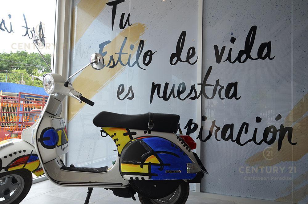Playa del Carmen Departamento for Venta scene image 49