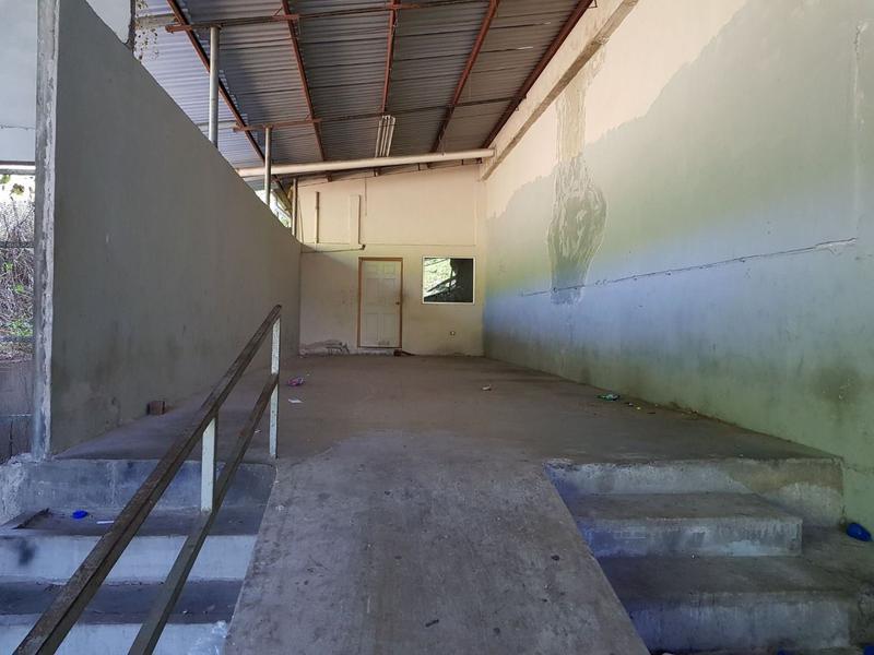 Foto Nave Industrial en Renta en  Salida carretera al sur,  San Pedro Sula  Nave industrial #1 en zona libre en Bulevar del Sur