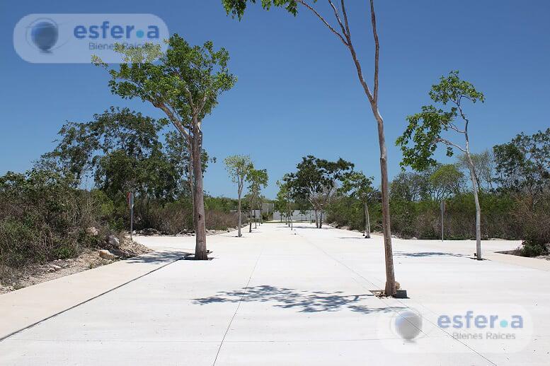 Foto Terreno en Venta en  Temozon Norte,  Mérida  VILLAREAL | TEMOZÓN NORTE