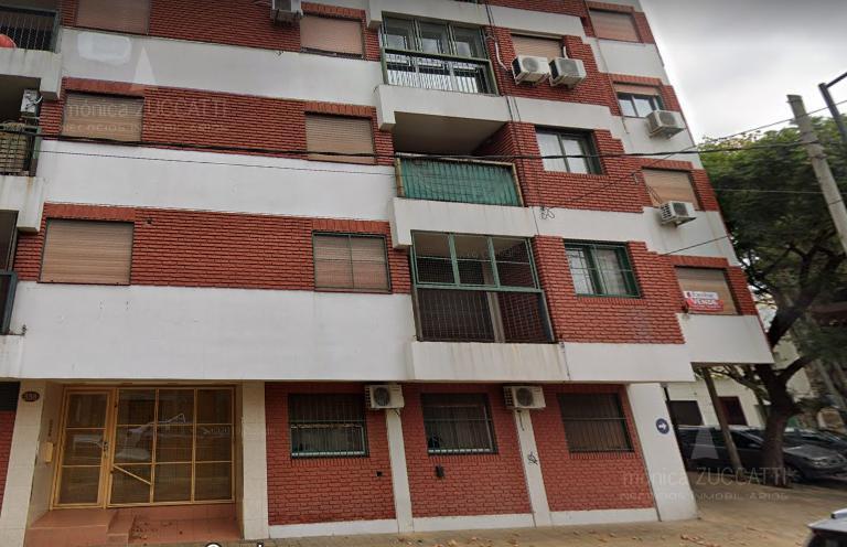 Foto Departamento en Venta en  Lanús Oeste,  Lanús  Carlos Gardel 338 5 B