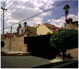 Foto Casa en condominio en Venta en  Ex-Hacienda Coapa,  Coyoacán  EX-HACIENDA COAPA, CASA VENTA, COYOACÁN, CDMX.