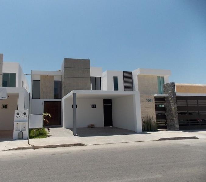 Foto Casa en Venta en  Fraccionamiento Real Montejo,  Mérida   Casa en venta Real Montéjo, Mérida Yucatán