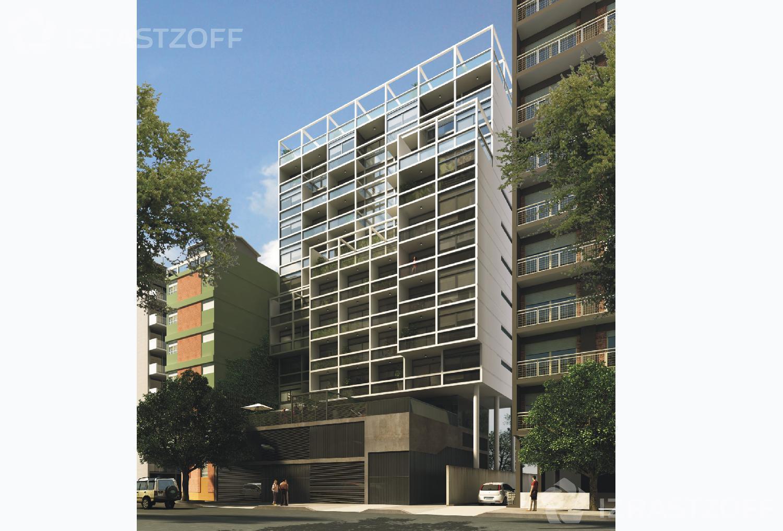 Departamento-Venta-Nuñez-IBERA 2400 e/Cabildo y Ciudad de la Paz