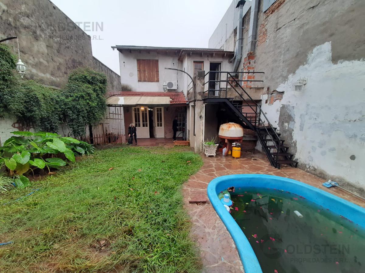 Foto PH en Venta en  Villa del Parque ,  Capital Federal  Cuenca al 1400