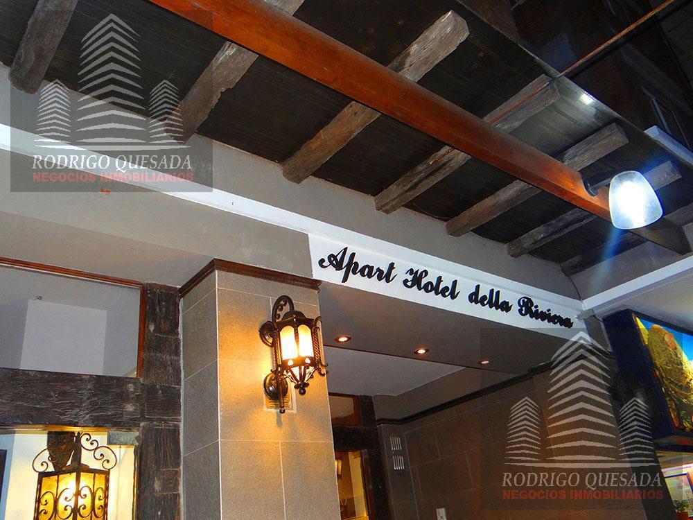 Foto Hotel en Venta en  San Bernardo Del Tuyu ,  Costa Atlantica  Excelente hotel sobre peatonal!!!