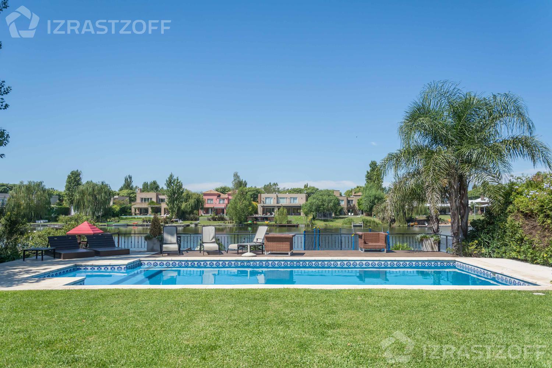 Casa-Venta-Santa Barbara-Santa Bárbara al 800
