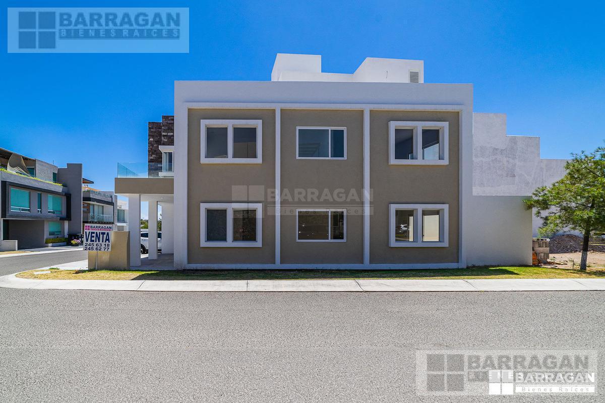 Foto Casa en Venta en  La Vista Residencial,  Querétaro  CASA NUEVA EN VENTA!! La Vista Residencial