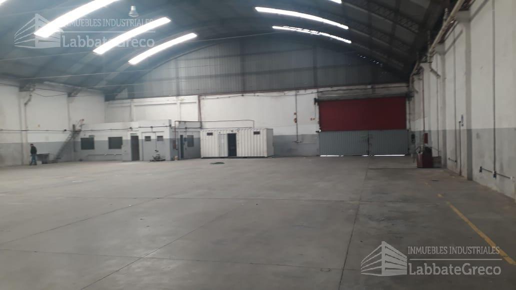 Foto Nave Industrial en Alquiler en  S.Andres,  General San Martin  4 de Febrero al 3600