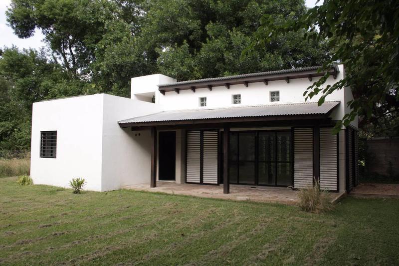 Foto Casa en Venta en  Roldan,  San Lorenzo  Ibarlucea 400