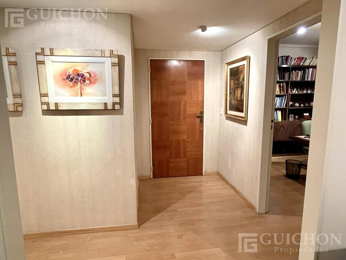 Foto Departamento en Venta en  Recoleta ,  Capital Federal  Parera al 100