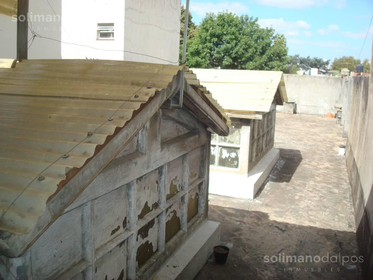 Foto Terreno en Venta en  Villa Devoto ,  Capital Federal  Tinogasta al 3800
