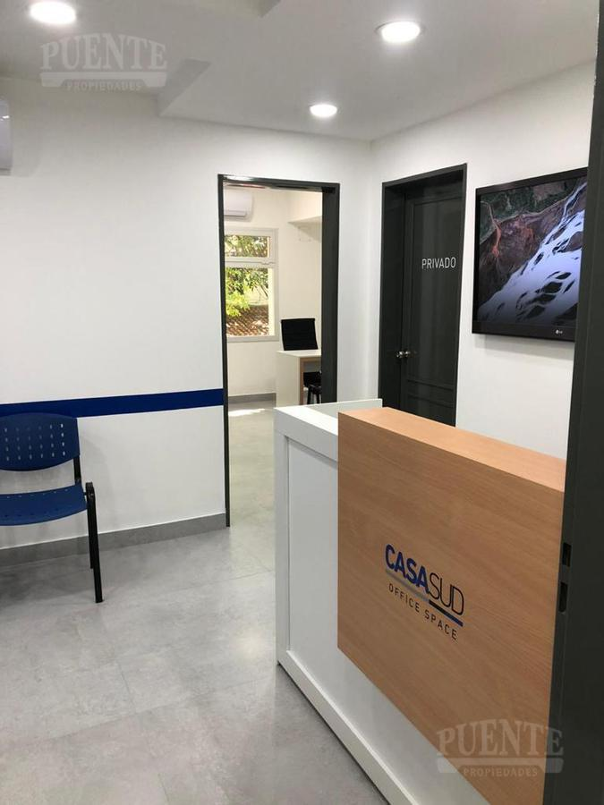 Foto Oficina en Venta en  El Trébol,  La Union  Ezeiza El Trebol Desarrollo Comercial