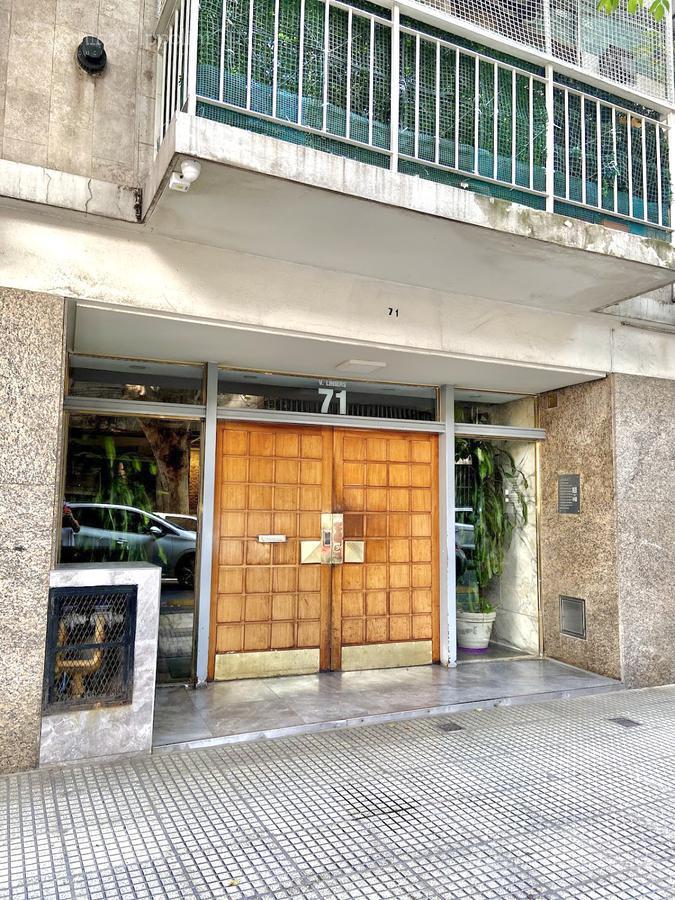 Foto Departamento en Venta en  Almagro ,  Capital Federal  Virrey Liniers 71