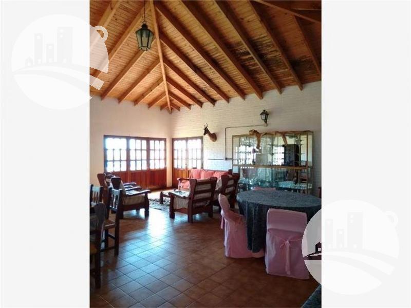 Foto Hotel en Venta en  Naico,  Toay  CONFIDENCIAL