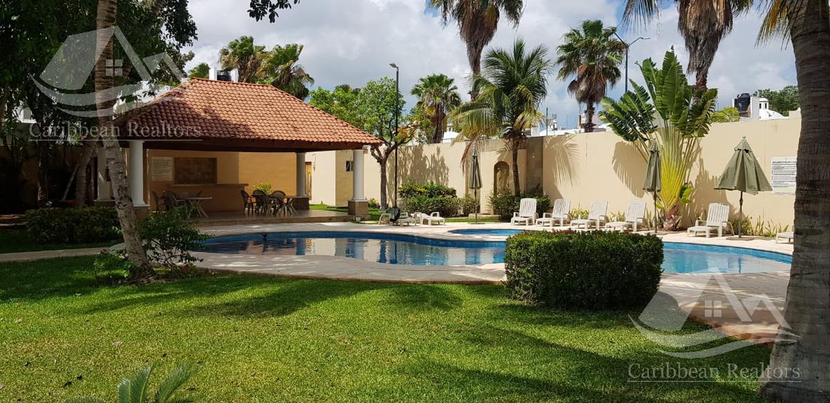 Foto Casa en Renta en  Cancún ,  Quintana Roo  Casa en renta en Cancun /sm 50 / Casa grande