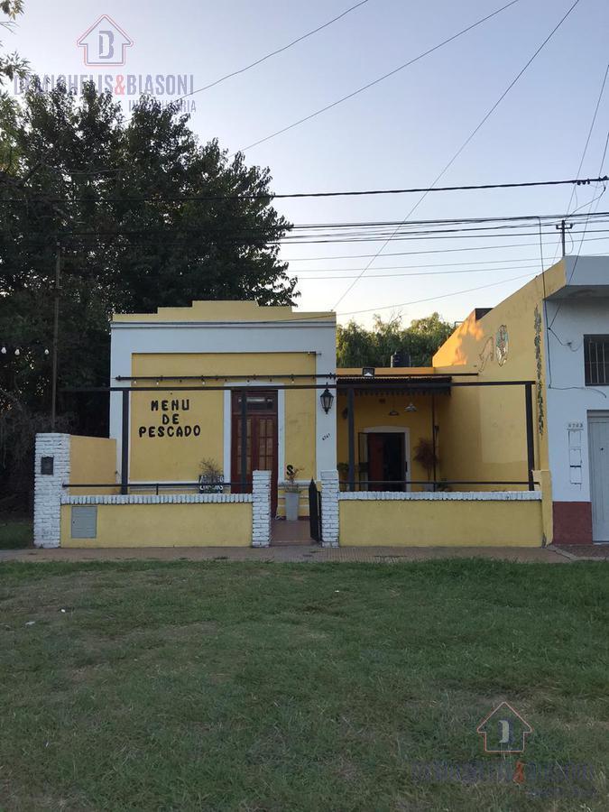 Foto Local en Venta en  Santa Fe,  La Capital  General Paz al 6700