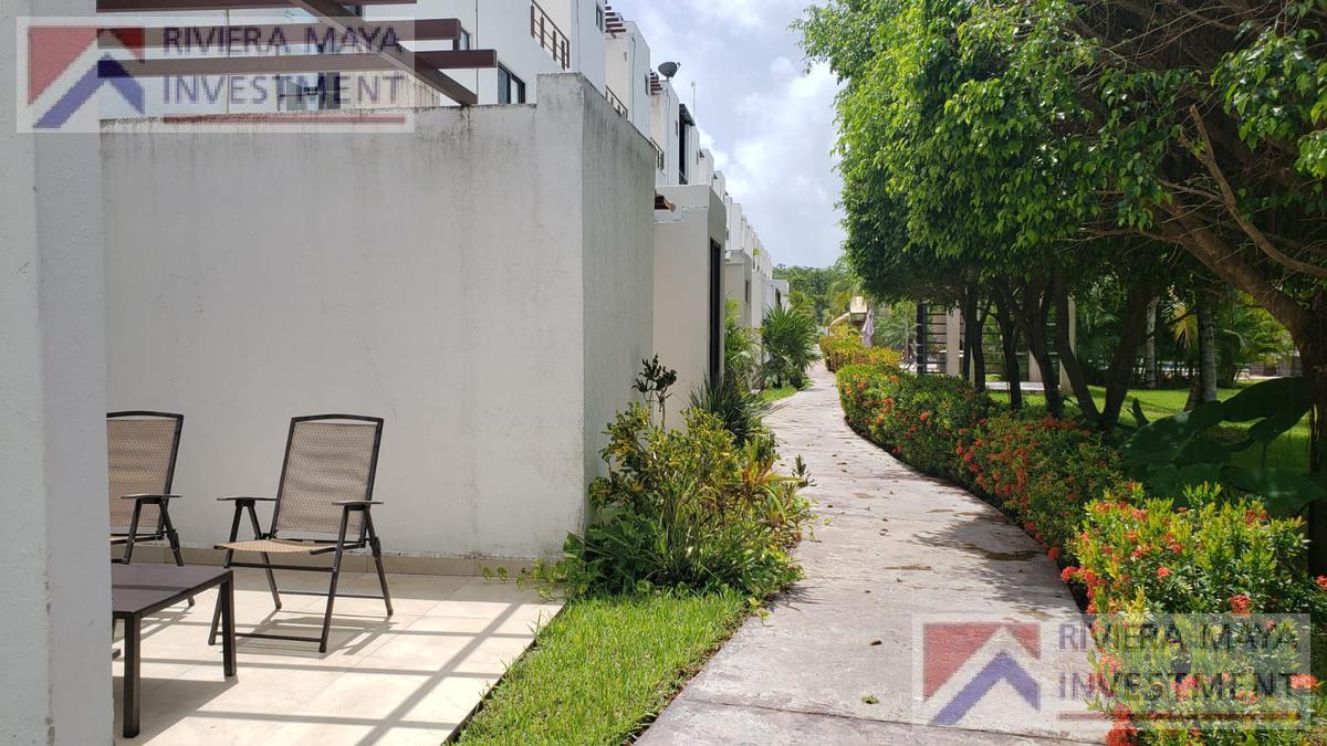 Foto Casa en Venta en  Fraccionamiento Bali,  Solidaridad  Casa en Bali, en Venta
