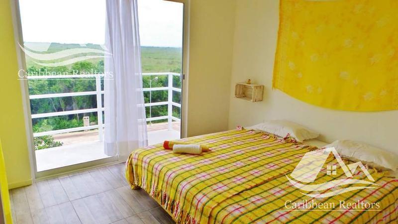 Foto Edificio Comercial en Venta en  Puerto Morelos,  Puerto Morelos  Edificio en venta en Puerto Morelos/Riviera Maya