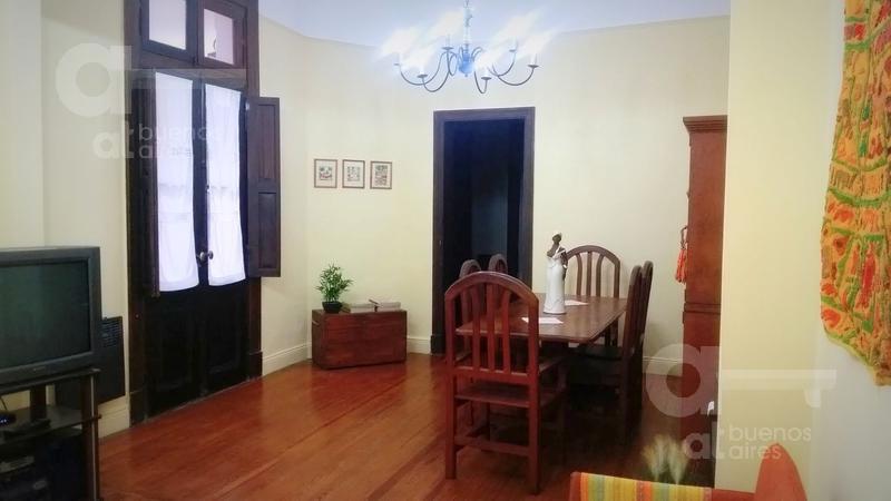Foto Departamento en Alquiler temporario en  Abasto ,  Capital Federal  Carlos Gardel y Anchorena