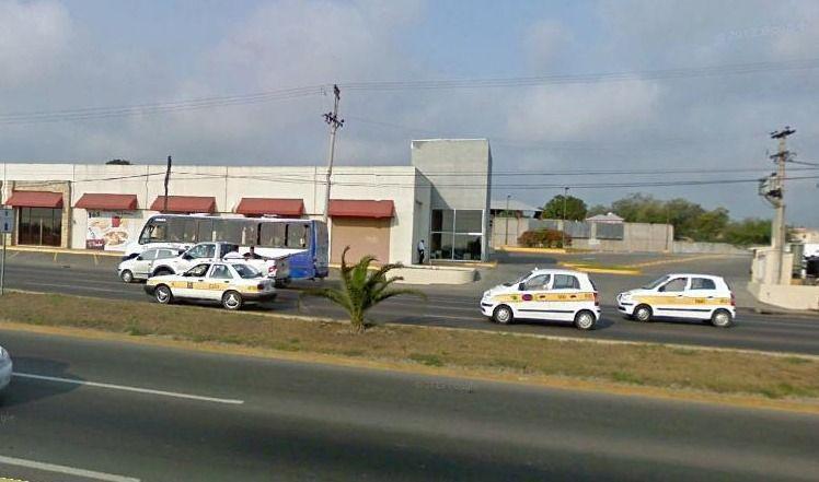 Foto Oficina en Renta en  Arenal,  Tampico  ELO-313 OFICINAS EN RENTA POR AEROPUERTO, TAMPICO TAM.