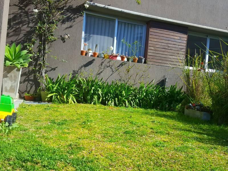Duplex a La Laguna en venta y alquiler en  Lago Escondido Nordelta