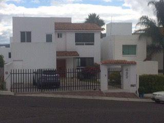 Foto Casa en Venta en  Real de Juriquilla,  Querétaro  Hermosa Casa en Renta o Venta en Real de Juriquilla