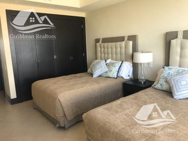 Foto Departamento en Venta en  Zona Hotelera,  Cancún  Departamento en Venta en Cancun Zona Hotelera/Portofino