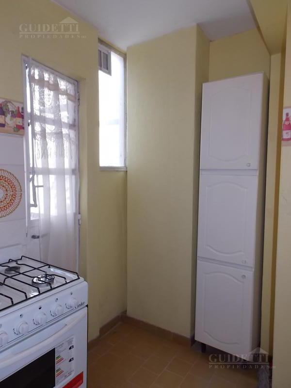 Foto Departamento en Alquiler en  Belgrano ,  Capital Federal  Mendoza al 2700