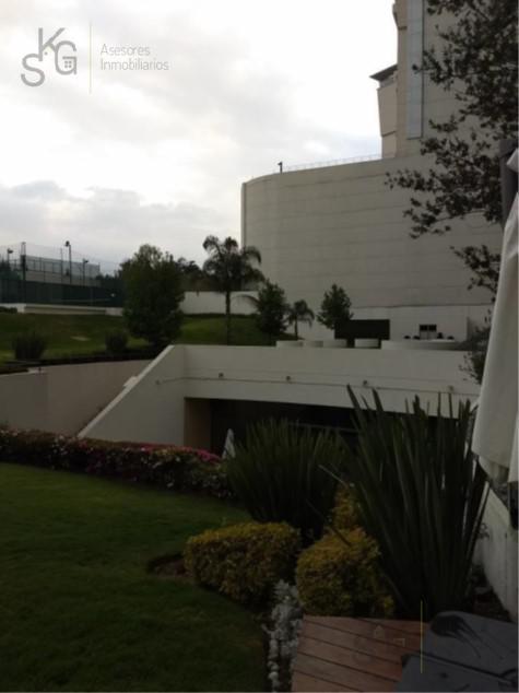 Foto Departamento en Venta en  Jesús del Monte,  Huixquilucan  SKG Vende Departamento en Av. Jesus del Monte, Residencial Limoneros