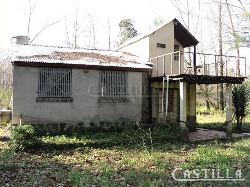 Foto Casa en Venta en  Pajarito,  Zona Delta Tigre  ARROYO PAJARITO  al 700 muelle Las Casuarinas
