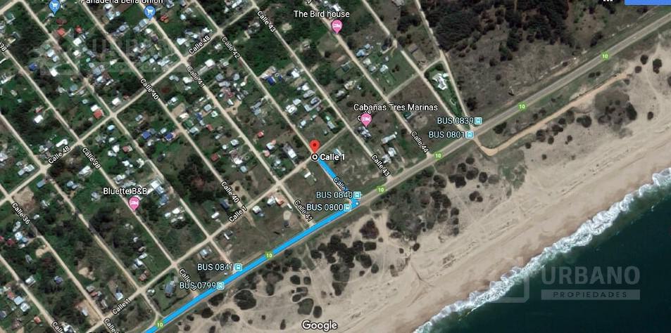 Foto Terreno en Venta en  Punta del Este ,  Maldonado  Punta del Este- Terreno-1 cuadra de la playa